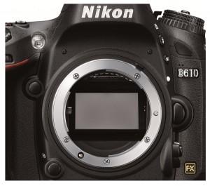 Nikon D610 Shutter new