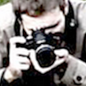 Nikon DF camera closeup